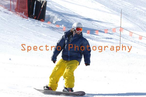 OFSAA Snowboarding