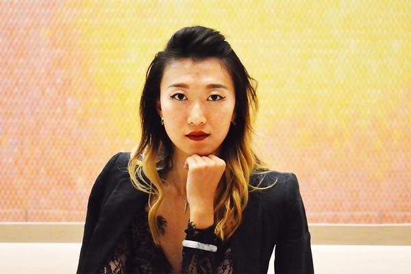 Melanie Shang
