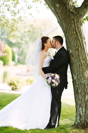 Formals :: Christine + Jesse's Wedding