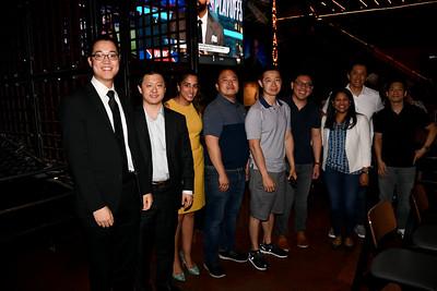 6-23-2021 DAABA Social @ Sidecar Social - Dallas