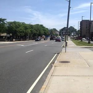 Hempstead Long Island  Truck 1