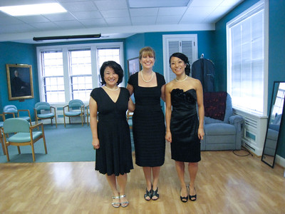 Wedding Week Photos from Marci's Camera