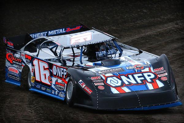Tri-State Speedway UMP Summer Nationals