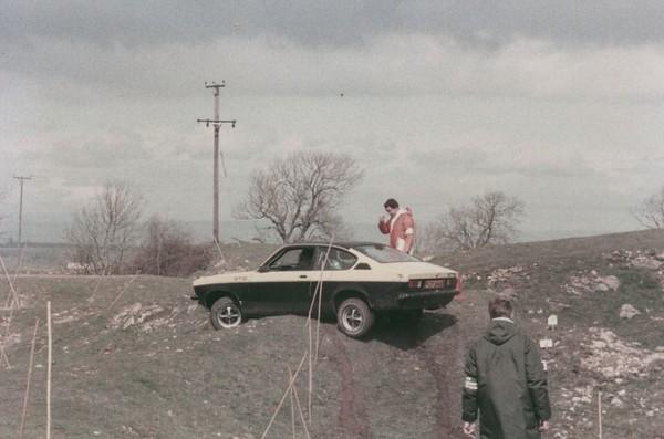 1984 Trials