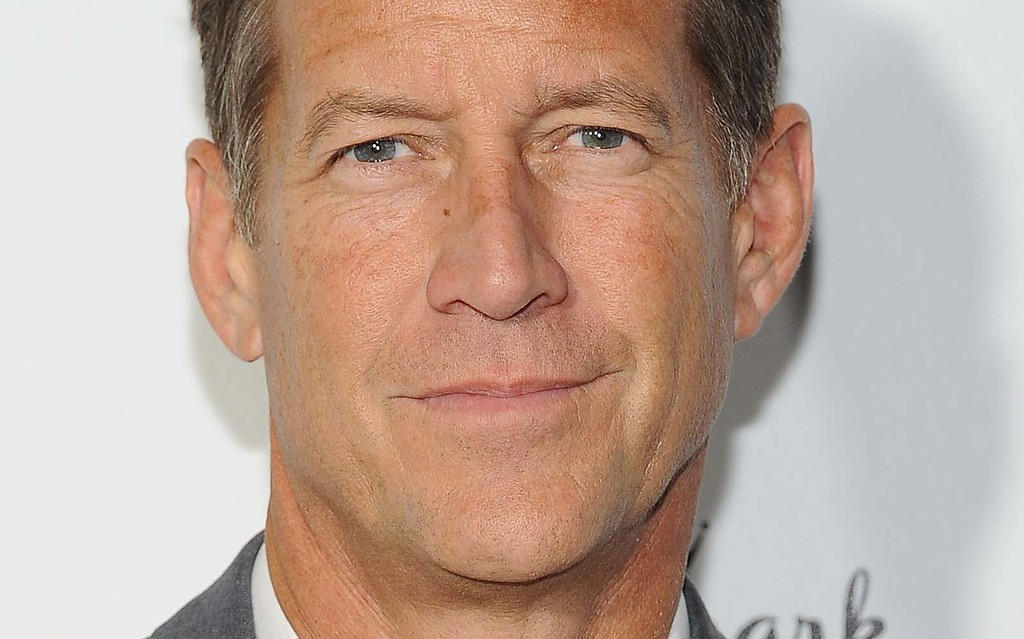 """. Actor James Denton -- \""""Desperate Housewives,\"""" \""""Devious Maids\"""" -- is 54. (Getty Images: Angela Weiss)"""