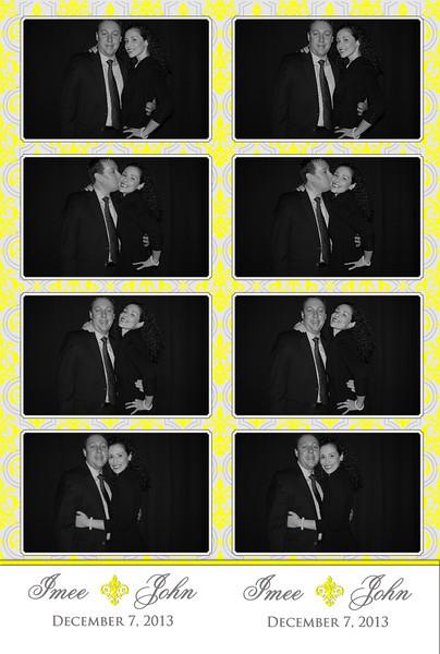 Imee & John December 7, 2013