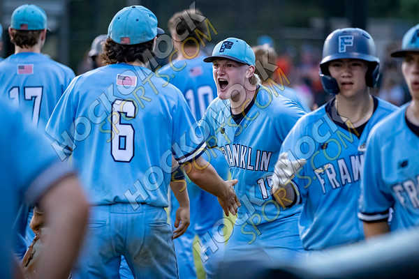 Franklin-Xaverian Baseball - 06-28-21