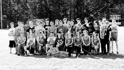 North Mason X-Country 2016