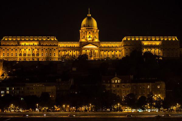 Budapest, July 2013