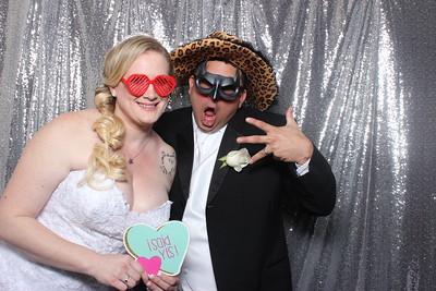 1 12 17 Jessica and Jesse Wedding