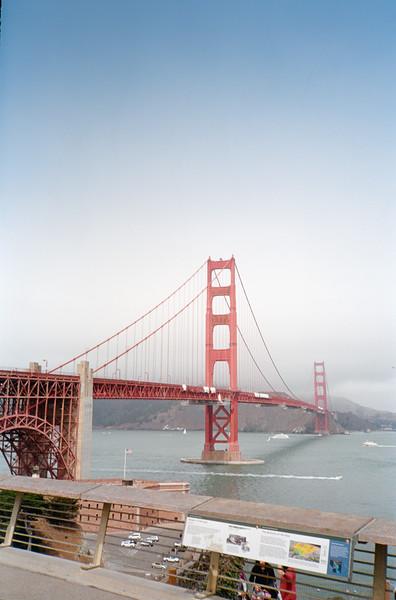 SF Bike Trip : Sep 18, 2021