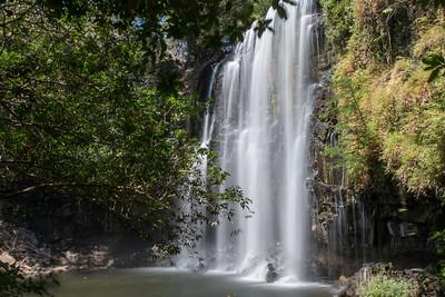 Costa Rica Layover
