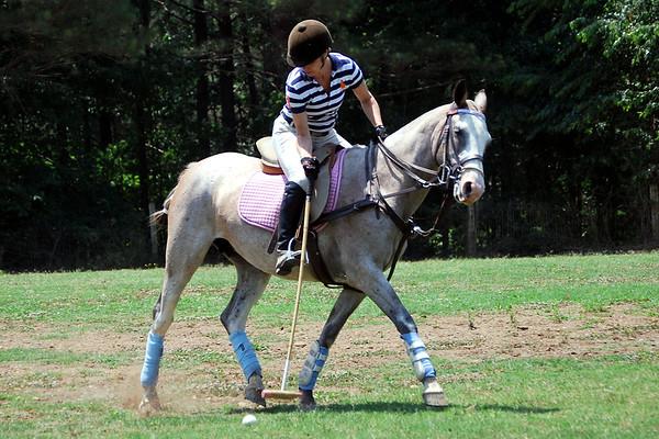 Chukkar Farm - Mary Carol & Jenny 6-10-11