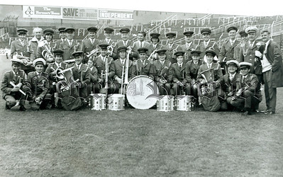 Warrenpoint Silver Band