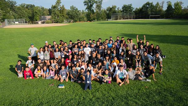 PYC Summer Retreat 2017