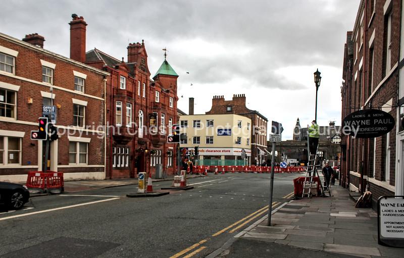 8 Upper Northgate Street