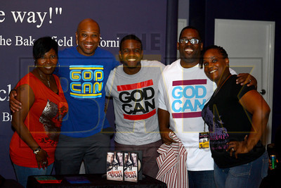 God Can Comedy Show
