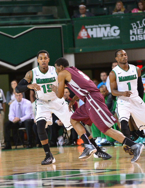 Basketball-MU v. Concord-2013-Rick Haye