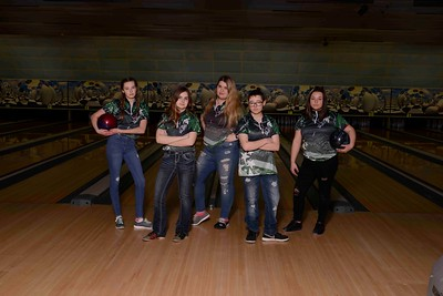North High School Bowling groups