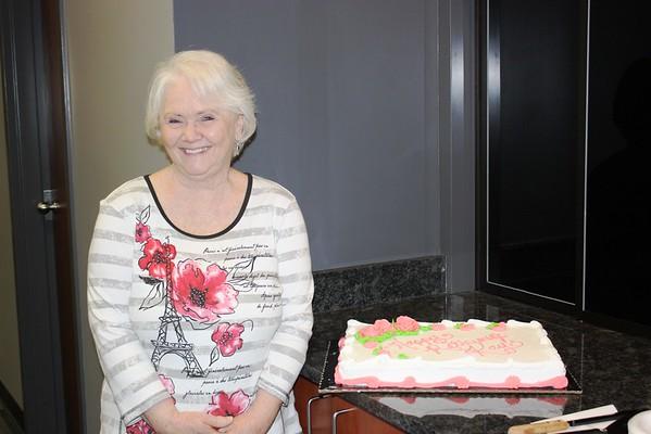 Kay Loner's Retirement Party