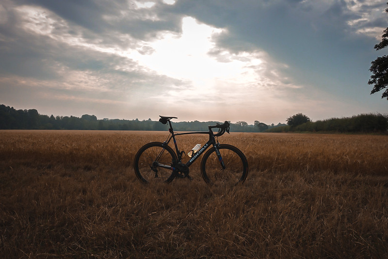 CYCLETOGRAPHY