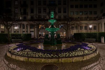 Zürich in Advent