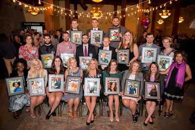 20 Under 40 Awards Party - Sept. 2015