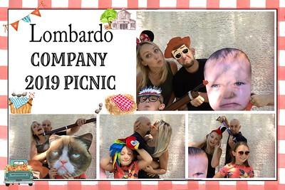 Lombardo Company 2019 Picnic
