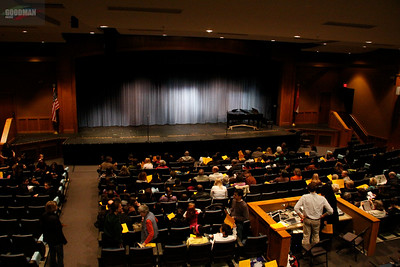 Ladue High School Choir Concert  11-10-2011
