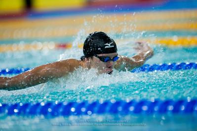 Swim - 游泳