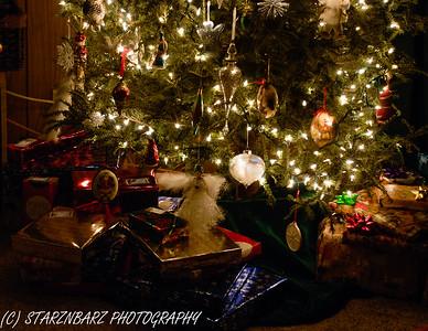 2018 Christmas at Home