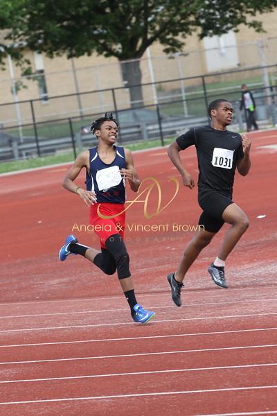 Dev4: 15-16 Boys 400m