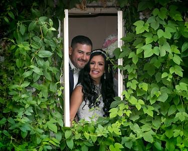 Jocelyn & Humberto Wedding 9-4-16