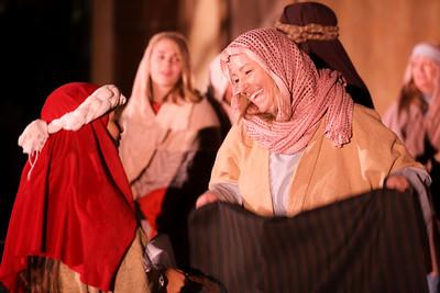 Live Nativity 2016