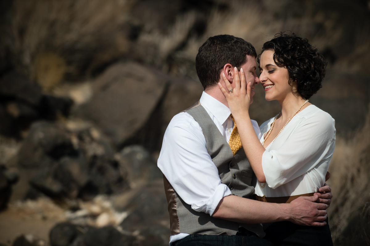 Annnie and Terry - Michael Novo Photography