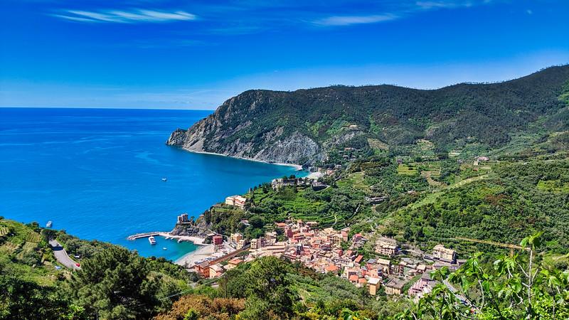 Day 7: Ride to Cinque Terre