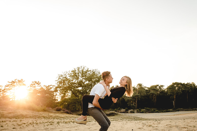HR - Loveshoot Fotosessie Soesterduinen - Esther+Igor - Karina Fotografie-47.jpg