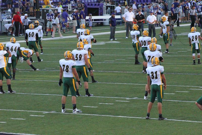 2013 Bison Football - Kansas State 003.JPG