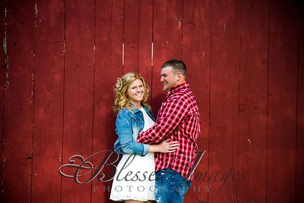 Vanessa and Craig are engaged!