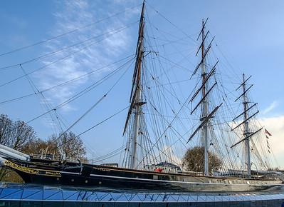 London 2014 Greenwich Maritime