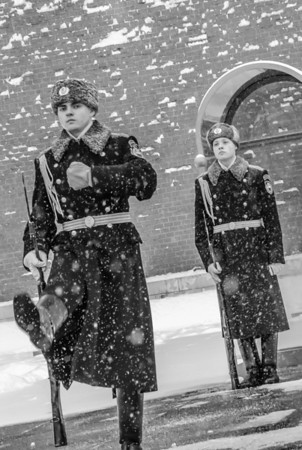 Change of the Guard ,Kremlin,Moscow