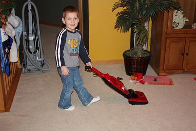 Brandon 3 years old
