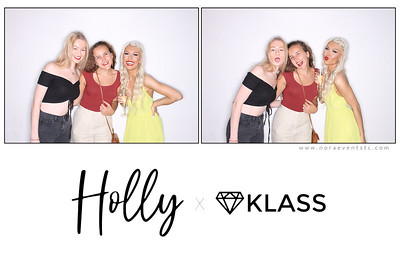 Holly X Klass (photo prints)