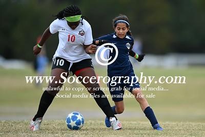 09 Soccer Ole vs Brandon FC