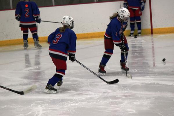U12A Hockey Feb 10, 2012