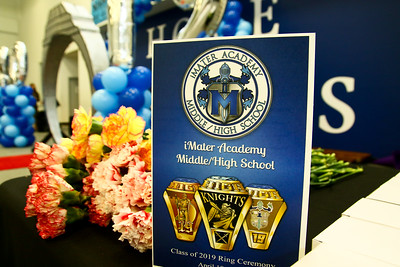 iMater Charter Middle/High School