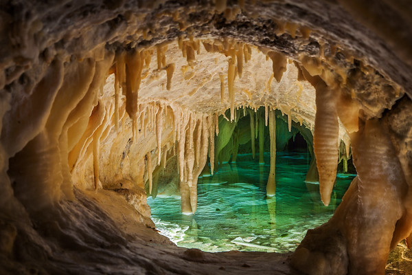 Obir cave