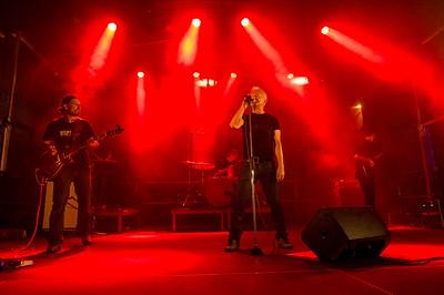 Stadtfest Bad Hall - August 2015
