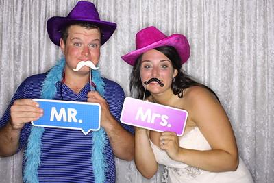 Courtney & Daniel's Wedding