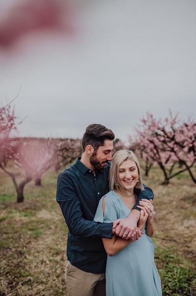 Kovaleski Peach Blossom 21
